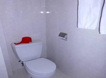 Hotel Oranjje Bali - Superior Regular Plan