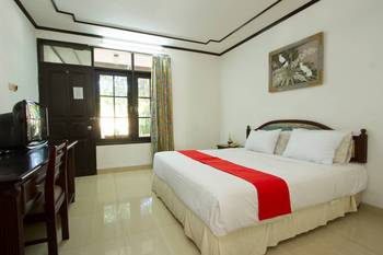 Hotel Oranjje Bali - Superior Room Only Special Campaign