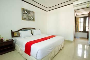 Hotel Oranjje Bali - Superior Room with Breakfast Flash Promo
