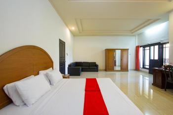 Hotel Oranjje Bali - Suite Room Only Special Campaign