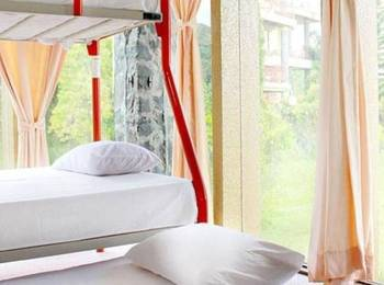 Villa Adelia Istana Bunga - Lembang Bandung Bandung - 2 Bedrooms Villa Regular Plan