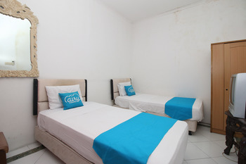 Airy Eco Slamet Riyadi 173 Solo Solo - Standard Twin Room Only Special Promo 42