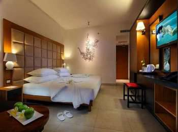 Fontana Hotel Bali a PHM Collection Bali - Deluxe Room with Breakfast Non Refundable Basic Deal
