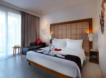 Fontana Hotel Bali a PHM Collection Bali - Family Room with Breakfast Non Refundable Basic Deal