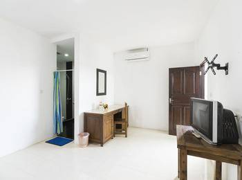 RedDoorz @Pandu Kuta Utara Bali - RedDoorz Room Special Promo Gajian
