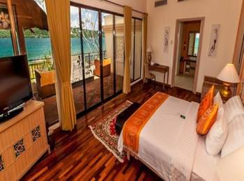 Natsepa Resort Ambon - Presidential Suite - With Breakfast Regular Plan