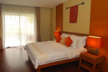 Natsepa Resort Ambon - Junior Suite Lagoon - With Breakfast Regular Plan