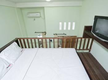 RedDoorz @Gatot Subroto Barat Bali - RedDoorz Room Special Promo Gajian