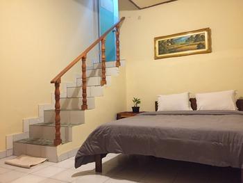 Silverin Hotel Bajawa  Ngada - Standart Hill View Regular Plan
