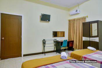 Zen Rooms Depok Sleman Syariah