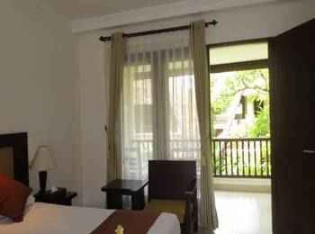 Hotel Puri Raja Legian Bali Bali - Superior Room Regular Plan