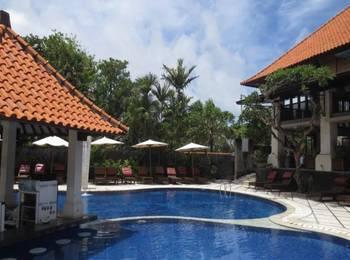 Hotel Puri Raja Legian Bali