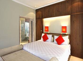 Segara Hotel Bali - Bungalow Room with Breakfast Discount 15%