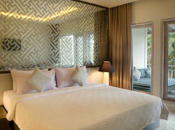 Segara Hotel Bali - Deluxe Room Only Discount 15%