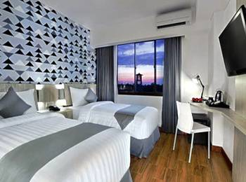 Liberta Seminyak Hotel - Superior Double or Twin Room Only Last Minute