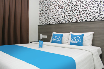 Airy Istana Kuta Galeria Patih Jelantik Bali - Superior Double Room Only Special Promo July 45