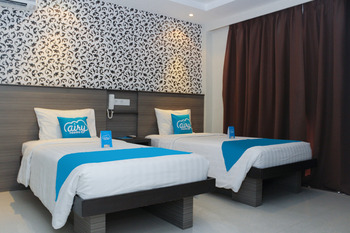 Airy Istana Kuta Galeria Patih Jelantik Bali - Superior Twin Room Only Regular Plan