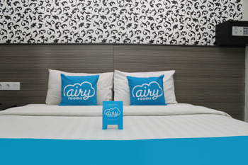 Airy Istana Kuta Galeria Patih Jelantik Bali - Superior Double Room Only Special Promo Jan 5