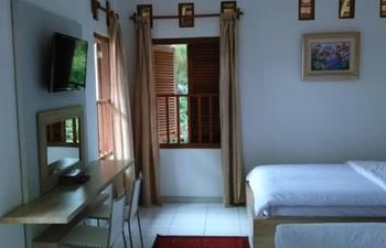 Rumah Sora Bandung - Villa Kiara 2 Bedroom Basic Deal