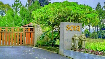 Rumah Sora