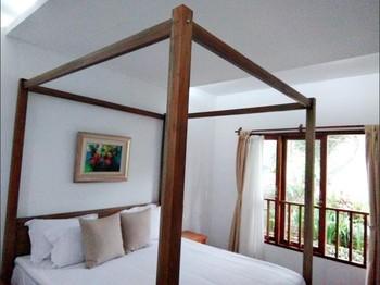 Rumah Sora Bandung - Villa Balsa 2 Bedroom Basic Deal