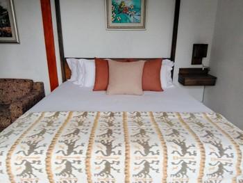Rumah Sora Bandung - Superior Basic Deal