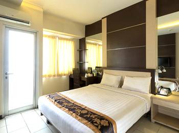 Centro City Service Apartment Jakarta - Superior Double With Bfast Last Season Promo