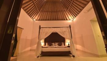 The Cory Villa Bali - One Bedroom Jungle View Villa Regular Plan