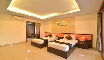 The Cory Villa Bali - Super Deluxe Regular Plan