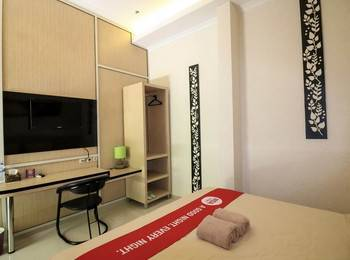 NIDA Rooms Pelajar Palace Ngaglik - Double Room Single Occupancy Special Promo