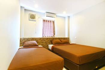 Pondok Eve Bandung - Deluxe Room Only Minimum Stay