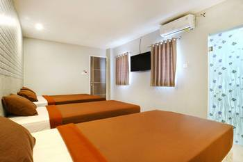 Pondok Eve Bandung - Family Room Only Minimum Stay