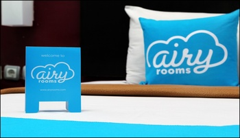 Airy Mulyoharjo Ahmad Yani Pemalang - Smart Plus Double Room Only Special Promo Nov 45