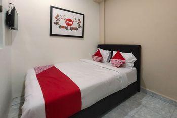 OYO 849 Palem Mas Garden Medan - Standard Double Room Regular Plan