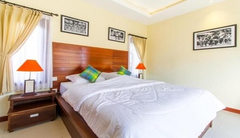 Dinar Hills Ungasan Bali - Deluxe Room Only Save More!