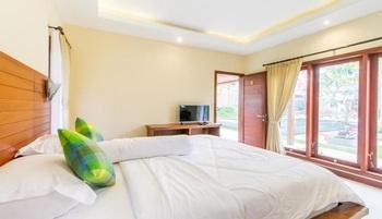 Dinar Hills Ungasan Bali - Suite Room Save More!