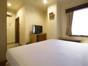 RedDoorz Near Mangga Besar Station Jakarta - Reddoorz Room Room Only