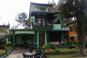 Villa Kota Bunga Semanggi Cianjur - Villa 3 Bedroom Regular Plan