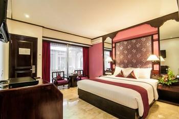 Bounty Hotel Bali - Superior Room Last Minutes