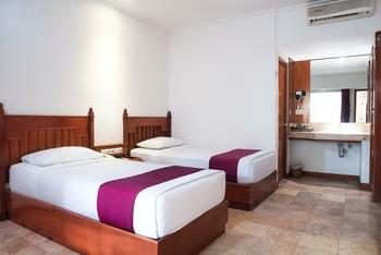 Bounty Hotel Bali - Standard Twin Room Last Minutes