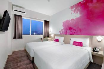 favehotel S. Parman Medan - Superior Room with Breakfast Regular Plan
