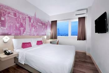 favehotel S. Parman Medan - Standard Room with Breakfast Regular Plan