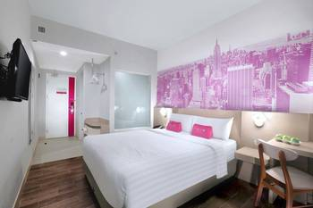 favehotel S. Parman Medan - Superior Room Only Regular Plan