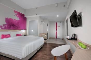 favehotel S. Parman Medan - Superior Room Only Regular Plan