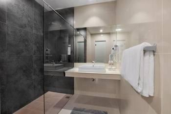 favehotel S. Parman Medan - Suite Room Regular Plan