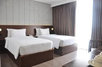 Golden Tulip Pontianak - Superior Twin Room Only Regular Plan