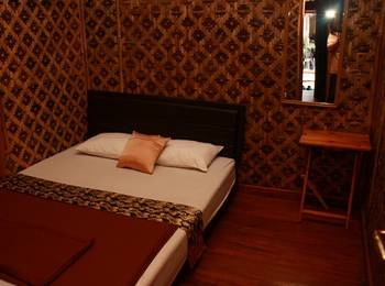 Villa Bantal Guling Bandung - Family Room 3 pax Regular Plan