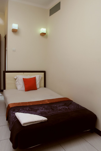 Villa Bantal Guling Bandung - Family Room 3 pax 20% For Stay 5 Nights