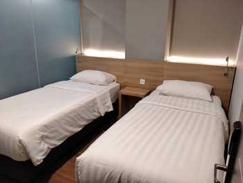 Hotel Marina Airport Semarang Semarang - Standard Room Only Regular Plan