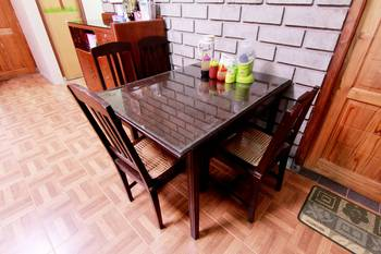 Ngampilan Backpacker Hostel Yogyakarta - Family Room Last Minute Deal